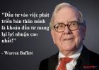 Đây chính là cách làm giàu thông minh nhất, ai đầu tư vào sẽ chẳng bao giờ hối tiếc!