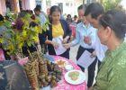 Xã An Lập (Huyện Dầu Tiếng): Nhiều hoạt động ý nghĩa chăm lo tết cho người nghèo