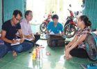 Công ty TNHH Master Sofa:  Hàng trăm người lao động đình công vì bị chèn ép quá đáng?