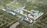 Bến Cát - Bình Dương sắp có trung tâm thương mại, đại học quốc tế lớn bậc nhất Việt Nam