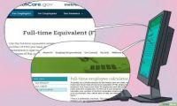 Cách để Tính số FTE